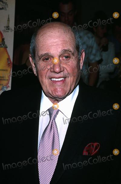 Alan King Photo - Sunshine State Screening Sony Screening Room NYC 061002 Photo by Rick MacklerrangefinderGlobe Photos Inc 2002 Alan King