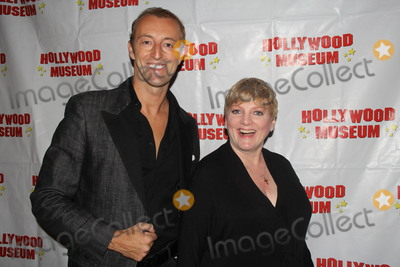Alison Arngrim Photo - the Hollywood Museum Celebrates the Best in Televisionemmys 2015 Exhibition the Hollywood Museum Hollywood CA 09162015 Mario-max Prinz Zu Schaumburg-lippe and Alison Arngrim Clinton H Wallacephotomundo InternationalGlobe Photos Inc