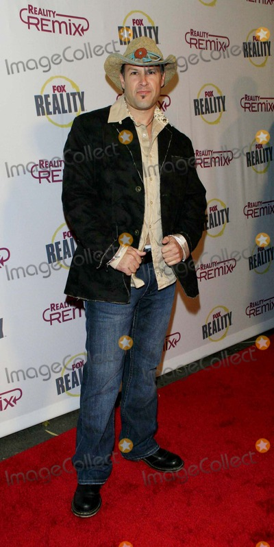 Noah Blake Photo - The Reality Remix Really Awards - Les Deux Hollywood California - 10-24-2006 - Photo by Nina PrommerGlobe Photos Inc 2006