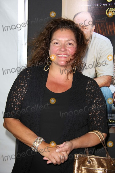 Aida Turturro Photo - NYC Special Screening of Fox Searchlight Pictures Enough Said the Paris Theater NYC September 16 2013 Photos by Sonia Moskowitz Globe Photos Inc 2013 Aida Turturro