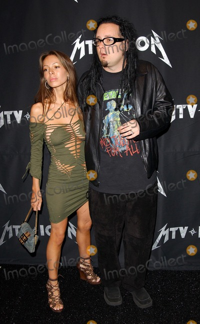 Jonathan Davis Pictures and Photos