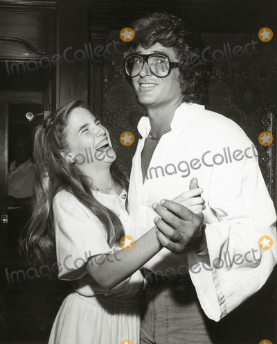 Michael Landon Photo - Melissa Gilbert and Michael Landon Photo by Nate CutlerGlobe Photos Inc