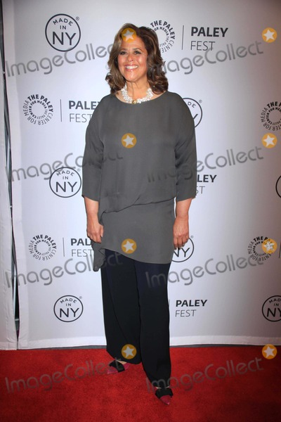 Anna Deavere Smith Photo - Anna Deavere Smith at Paleyfestmade in Nynurse Jackie at the Paley Center For Media 10-6-2013 Photo by John BarrettGlobe Photos