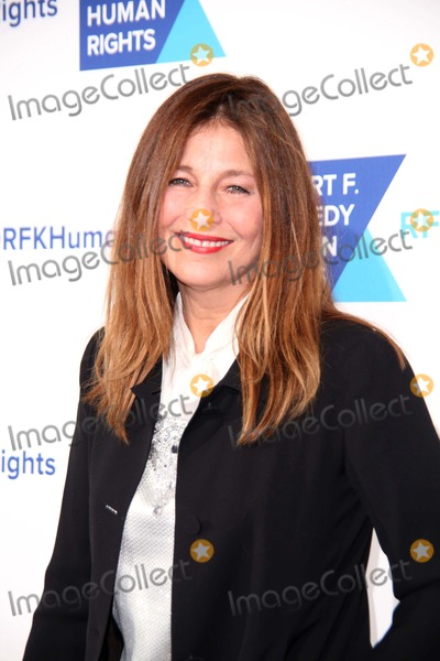 Catherine Keener Photo - The Robert F Kennedy Ripple of Hope Awards Gala the New York Hilton NYC December 16 2014 Photos by Sonia Moskowitz Globe Photos Inc 2014 Catherine Keener