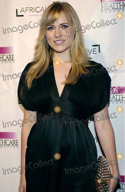 Amanda Noret Photo - The Aids Healthcare Foundation Presents the Inaugural Hot in Hollywood at the Henry Fordmusic Box in Hollywood California on August 12 2006 Amanda Noret K49285vg 08-12-2006 Photo Lemonde Goodloe-coverup Productions-Globe Photos Inc