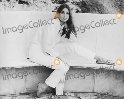 TI Photo - Princess Caroline of Monaco Ti 1968-2 (37) SnowdoncpGlobe Photos Inc