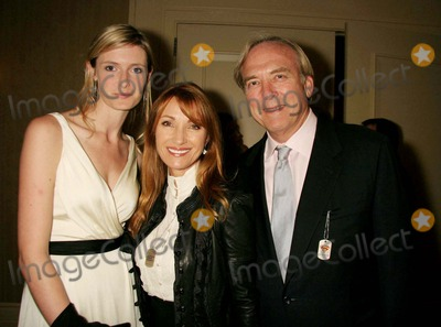 Alexandra Reeve Photo - - Exclusive a Tribute to Christopher  Dana Reeve - Cocktail Reception Beverly Hilton Hotel Beverly Hills CA 09-27-2006 Alexandra Reeve Jane Seymour and James Keach Photo Clinton H Wallace-photomundo-Globe Photos Inc