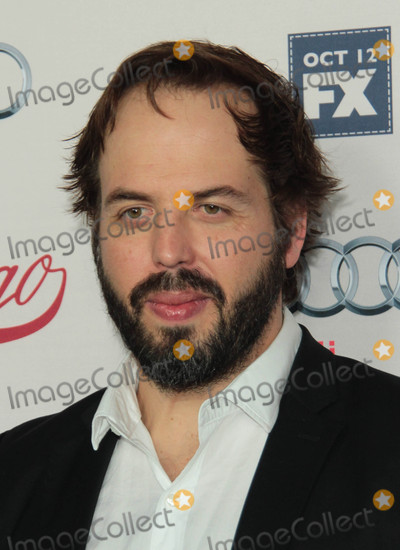Angus Sampson Photo - Angus Sampson attends Premiere of Fxs Fargo on October 7th 2015 at the Arclight Cinemas in Hollywoodcaliforniaphoto AloweGlobe Photos