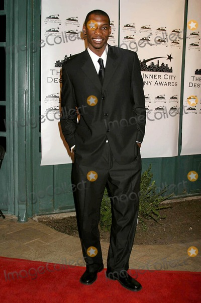 Ken Carter Photo - the 13th Annual Los Angeles Inner City Destiny Awards Honors Coach Ken Carter Celebrity Centre Hollywood  CA 01-16-2005 Photo ClintonhwallacephotomundoGlobe Copyright 2004 Nana Gbewongyo