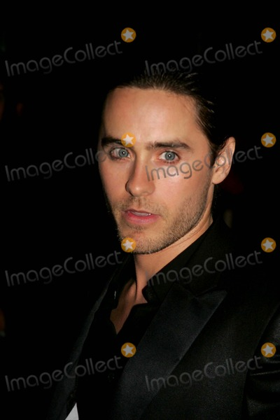 Jared Leto Photo - Calvin Klein Inc Celebrates Its 40th Anniversary with a Gala on the High Line 10th Avenue 09-07-2008 Photos by Rick Mackler Rangefinder-Globe Photos Inc2008 Jared Leto