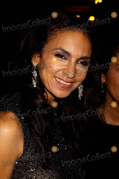 Alvin Ailey Photo - Susan Fales Hill at Opening Night Gala of Alvin Ailey American Dance Theatre at City Center NYC 12-02-2009 Photos by John Barrett-Globe Photos Inc 2009
