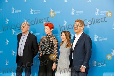 Allison Shearmur Photo - David Barron Sandy Powell Allison Shearmur Kenneth Branagh Cinderella Photo Call Berlin International Film Festival Berlin Germany February 13 2015 Roger Harvey