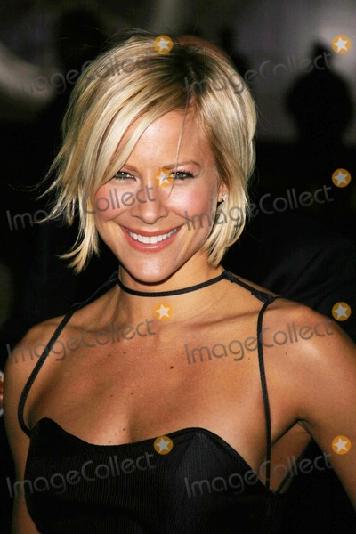 Brittany Daniel Photo - Arrivals to the Louis Vuitton 150th Anniversary Party at the Louis Vuitton Tent New York City 02102004 Photo by Rick MacklerrangefindersGlobe Photos Inc 2004 Brittany Daniel