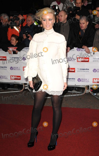 Alex Curran Photo - Henry Davenportrichfotocom 09-30-2008 002355 Alex Curran Pride of Britain Awards 2008-arrivals-london Studios London United Kingdom Credit Richfoto-Globe Photos Inc