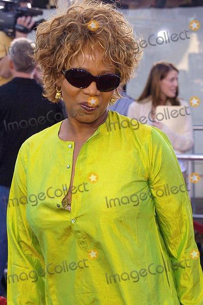 Alfre Woodard Photo - Los Angeles Premiere of Dreamer Mann Village Theater Westwood CA 10 -09-05 Photo David Longendyke-Globe Photos Inc 2005 Imagealfre Woodard