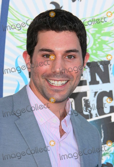 Micah Sloat Photo - Micah Sloat Actor 2010 Teen Choice Awards - Arrivals Gibson Amphitheatreuniversal City CA 08-08-2010 Photo by Graham Whitby Boot-allstar - Globe Photos Inc