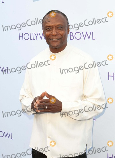 Thomas Wilkins Photo - Thomas Wilkins attends Hollywood Bowl Opening Night Celebrationjune 20th-2015 Los Angeles californiausaphotoleopoldGlobephotos