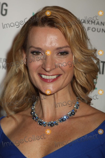 Andrea Powell Photo - Andrea Powell attends the 16th Annual Collaborating For a Cure Dinner and Auction Will Benefit the Samuel Waxman Cancer Photo by Mitch Levy - Globe Photos Inc