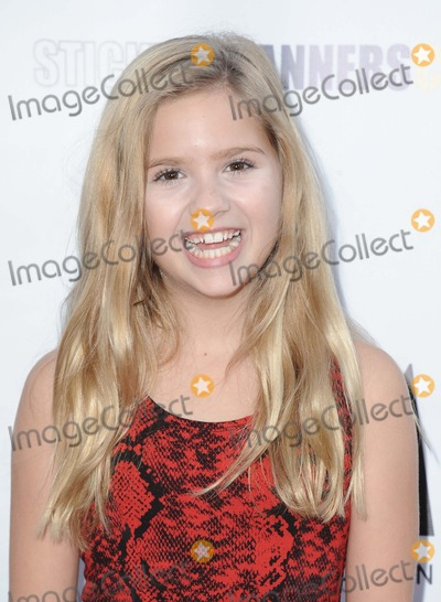 Kyla Kenedy Photo - Kyla Kenedy attending China Anne Mcclains Sweet 16 Birthday Bash Held at the Cbs Radford Studios in Studio City California on September 4 2014 Photo by D Long- Globe Photos Inc