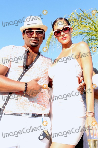 Anthony Cherry Photo - Kevin Liles Hosts 2nd Annual Kwl Management Bet Awards Summer Pool Party Private Location Beverly Hills CA 06302012 Anthony Cherry Photo Clinton H Wallace-ipol-Globe Photos Inc