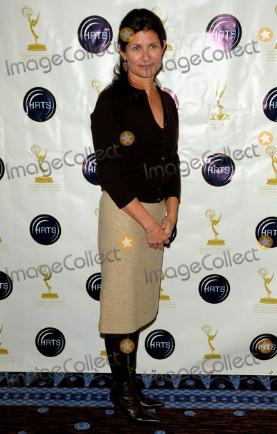 ANGELA BROMSTAD Photo - Angela Bromstad Attending The Hollywood Radio  Television  Academy Of Television Arts  Science Presents The Network Chiefs Newsmaker Luncheon Held At The Beverly Hilton Hotel In Beverly Hills California On October 26 2010Photo By D LONG- Globe Photos Inc  2010K66628LONG