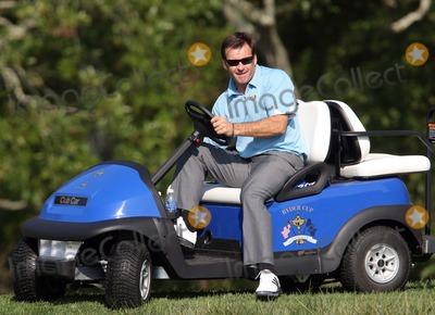 Nick Faldo Photo - Nick Faldo 37th Ryder Cupvalhalla 37th Ryder Cupvalhallakentuckyusa Valhalla Golf Club Louisville Kentucky USA 16 September 2008 Dic11699 Photo by Richard Sellers-allstar-Globe Photos Inc 2008