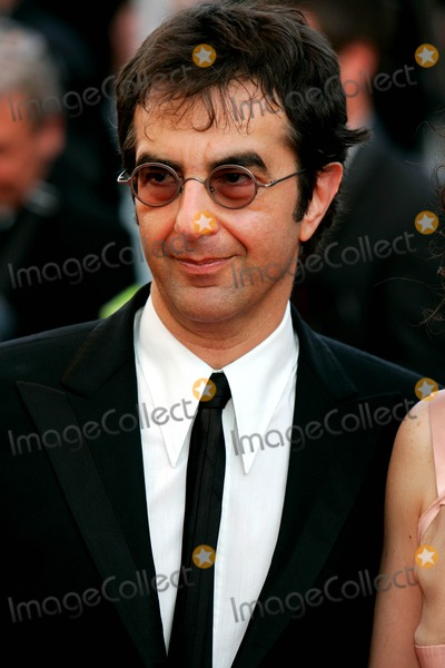 Atom Egoyan Photo - Atom Egoyan Closing Ceremony at Palais Des Festivalsl 63rd Annual Cannes Film Festival in Cannes  France 05-23-2010 Photo by Roger Harvey - Globe Photos Inc 2010