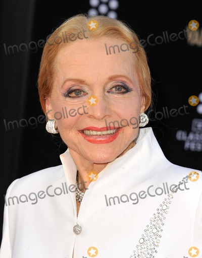 Ann Jeffreys Photo - Anne Jeffreys attending the 2013 Tcm Classic Film Festival - Opening Night Red Carpet Funny Girl Held at the Tcl Chinese Theatre in Hollywood California on April 25 2013 Photo by D Long- Globe Photos Inc