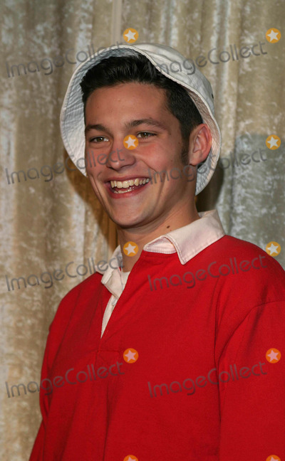 Chris OMalley Photo - the Real Gilligans Island Premiere Party at Pearl in West Hollywood California Photo by Jaimie RodriguezrangefinderGlobe Photos Inc2004 Chris Omalley