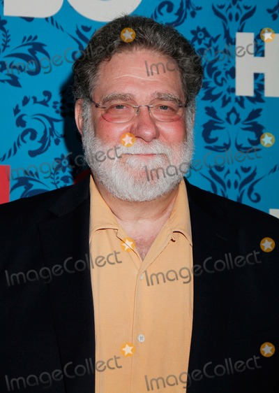 Richard Masur Photo - Richard Masur Arrives For the Hbo Premiere of Girls at the Sva Theatre in New York on April 4 2012 Photo by Sharon NeetlesGlobe Photos Inc