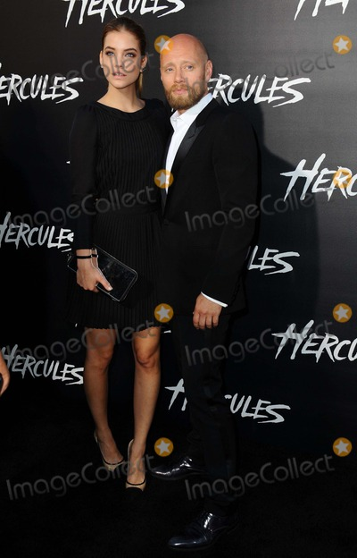 Aksel Hennie Photo - Aksel Hennie attending the Los Angeles Premiere of Hercules Held at the Tcl Chinese Theatre in Hollywood California on July 23 2014 Photo by D Long- Globe Photos Inc