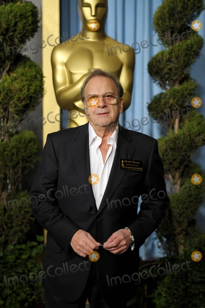 Ronald Harwood Photo - 80th Annual Academy Awards Nominees Luncheon at the Beverly Hilton Hotel in Beverly Hills 02-04-2008 Photo by Mikah-Globe Photos Inc 2008 Ronald Harwood