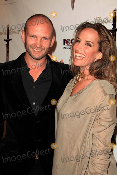 Andrew Howard Photo - Andrew Howard Sarah Essex S the Los Angeles Premiere of Blood Stone at the Egyptian Theatre Los Angeles CA 03-24-2009 Photo by Graham Whitby Boot-allstar-Globe Photos