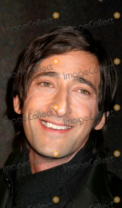 ARIEN BRODY Photo - the World Premiere of King Kong Loews E-walk 42nd St New York City Photo Paul Schmulbach  Globe Photos Inc 2005 Arien Brody