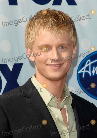 Anthony Fedorov Photo - 2007 American Idol Grand Finale at the Kodak Theatrehollywood Ca5-23-07 Photodavid Longendyke-Globe Photos Inc2007 Image