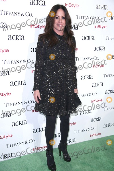 Jill Stuart Photo - Acrias 19th Annual Holiday Dinner Benefit Honoring Larry Kramer and Bruce Weber Skylight Modern NYC December 10 2014 Photos by Sonia Moskowitz Globe Photos Inc 2014 Jill Stuart