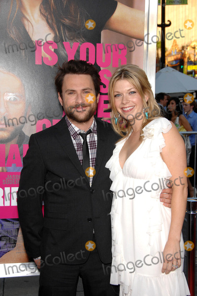 Charlie Day Photo - Charlie Day During the Premiere of the New Movie From Warner Bros Pictures Horrible Bosses Held at graumans Chinese Theatre on June 30 2011 in Los Angeles photo Michael Germana - Globe Photos Inc 2011