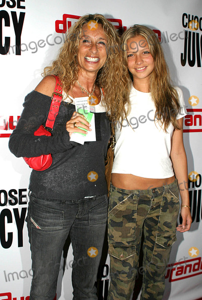 Annabelle Jones Photo -  Sd08272003 Juicy Couture For Men Invites You to Celebrate 25 Years Duran Duran at the Ritz Webster Hall  NYC Anne_annabelle Jones Photo by Rick Mackler  Rangefinders  Globe Photosinc