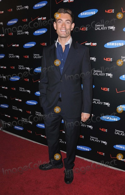 Adam Taki Photo - Samsung Galaxy Tab 101 Launch Event at the Beverly in West Hollywood CA 8211 Photo by Scott Kirkland-Globe Photos  2011 Adam Taki