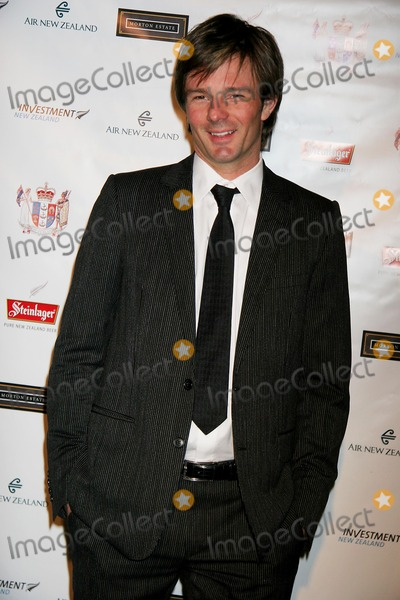 Coley Laffoon Photo - Sixth Annual Celebration of New Zealand Filmmaking Pre-oscar Gala Beverly Hills Hotel Beverly Hills CA 02-23-2007 Coley Laffoon Photo Clinton H Wallace-photomundo-Globe Photos Inc