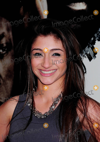 Raquel Castro Photo - The Premiere of brooklyns Finest at Amc Loews Lincoln Square Theatre in New York City on 03-02-2010 Photo by Ken Babolcsay - Ipol-Globe Photos Inc I15133kba Raquel Castro