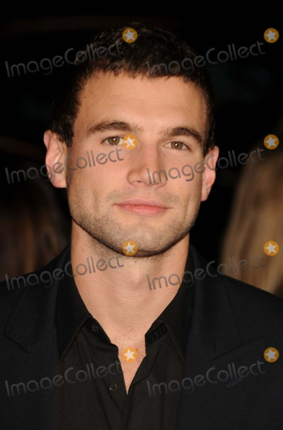 Alex Russell Photo - Alex Russell attending the Los Angeles Premiere of This Means War Held at the Graumans Chinese Theatre in Hollywood California on 2812 Photo by D Long- Globe Photos Inc