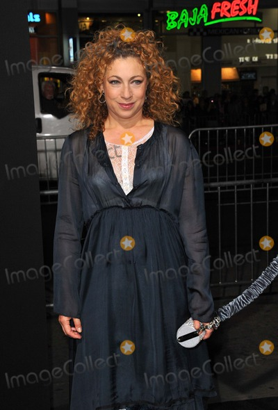 Alex Kingston Photo - Alex Kingston attending the Los Angeles Premiere of Jack Ryan Shadow Recruit Held at the Tcl Chinese Theatre in Hollywood California on January 15 2014 Photo by D Long- Globe Photos Inc