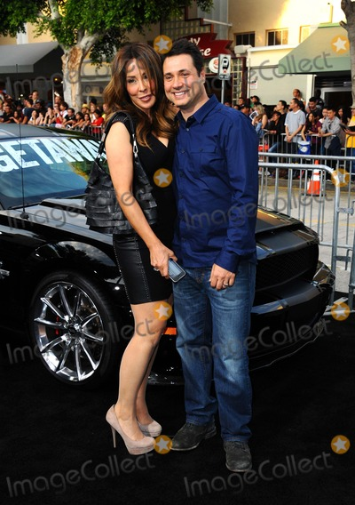 Adam Ferrara Photo - Adam Ferrara attending the Los Angeles Premiere of Getaway Held at the Regency Village Theater in Westwood California on August 26 2013 Photo by D Long- Globe Photos Inc