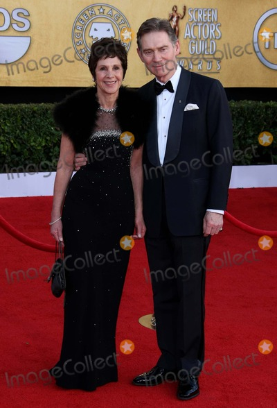 Anthony Andrews Photo - Georgina Simpson Anthony Andrews Actor and Wife 17th Annual Screen Actors Guild Awards (Arrivals) Held at the Shrine Auditorium Los Angeles CA January 30 - 2011 photo Graham Whitby Boot-allstar - Globe Photos Inc
