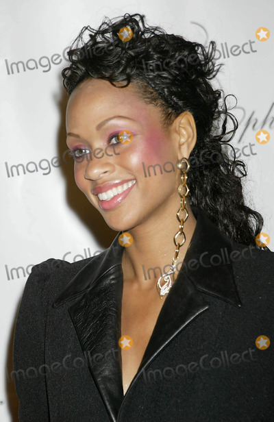 Camille MacDonald Photo - Americas Top Model Finale Party at the Key Club in West Hollywood CA 03232004 Photo by Ed GelleregiGlobe Photos Inc 2004 Camille Macdonald