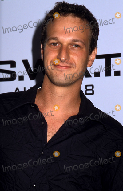 Josh Charles Photo - Swat Premiere at the Village Theatre CA 07302003 Photo Phil Roach Ipol Globe Photos Inc 2003 Josh Charles