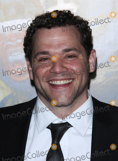 Joshua Bitton Photo - Joshua Bitton the Los Angeles Premiere of the New Hbo Series the Pacific Held at the Graumans Chinese Theatre in Hollywood California 02-24-2010 Photo by Graham Whitby Boot-allstar-Globe Photos Inc