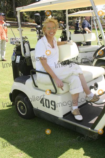 Jamie White Photo - Jamie White - 33rd Annual Lapd Celebrity Golf Tournament - Rancho Park Golf Course Los Angeles CA - 05012004 - Photo by Nina PrommerGlobe Photos Inc2004