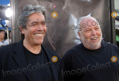 Andy Vajna Photo - Mario Kassar Andy Vajna - Terminator 3 Rise of the Machines - World Premiere - Mann Village Theatre Westwood CA - 06302003 - Photo by Nina PrommerGlobe Photos Inc2003